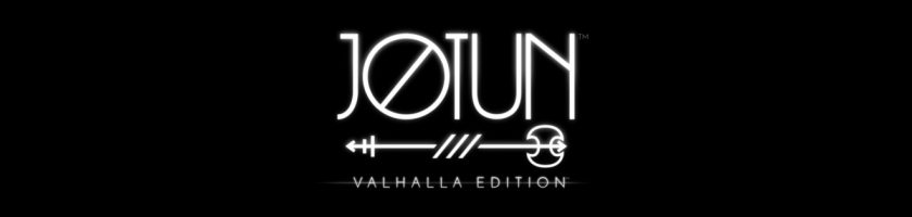 Jotun Valhalla Edition E3 2016 Feature