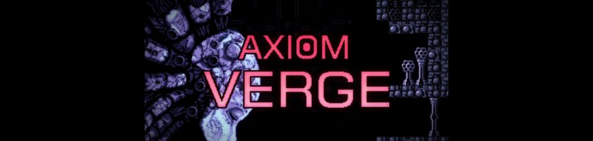 Axiom Verge E3 2016 Feature