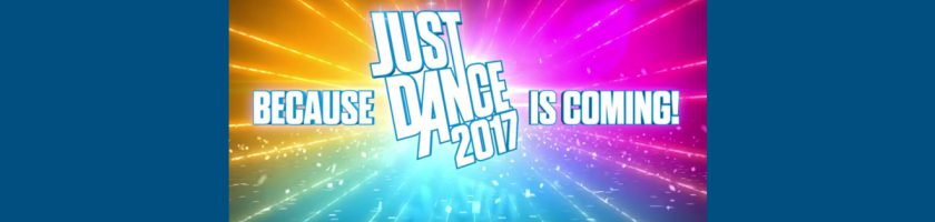 Just Dance 2017 E3 2016 Feature