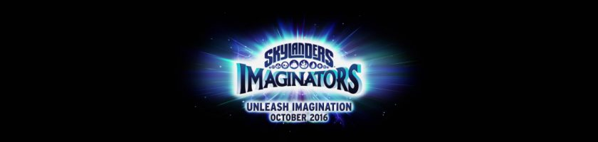 Skylanders Imaginators E3 2016 Feature
