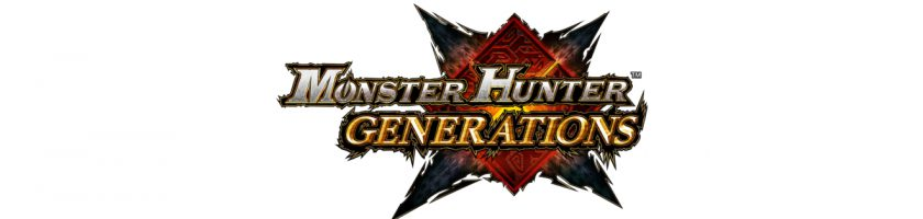 Monster Hunter Generations E3 2016 Feature