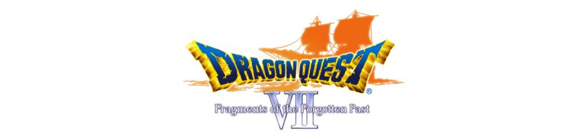Dragon Quest VII E3 2016 Feature