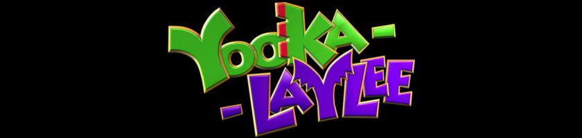 Yooka Laylee E3 2016 Feature