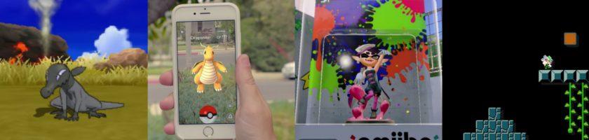 Nintendo News Roundup July 10 2016 Feature