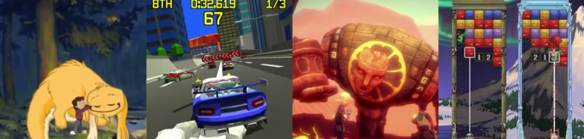 Indie News Roundup July 17 Feature