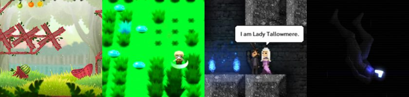 Indie News Roundup August 7 2016 Feature