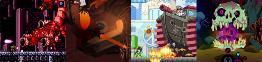 Indie News Roundup August 28 2016 Feature