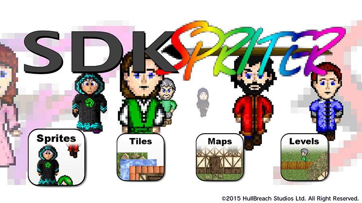 sdk-spriter