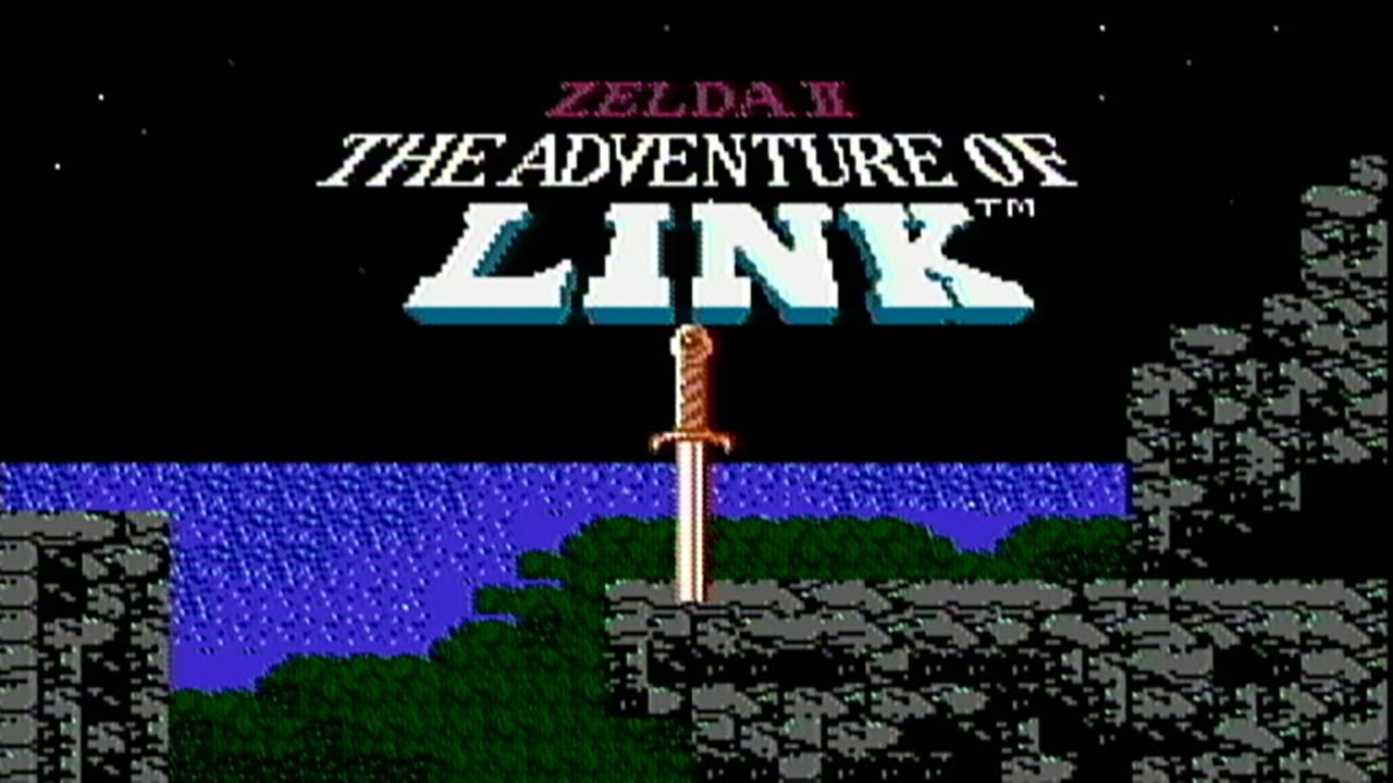 zelda-2-adventure-of-link-title