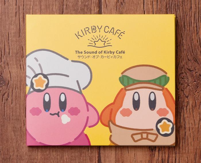 kirby-cafe-cd